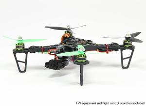 FPV250-ARF-Kit
